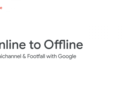 Omnichannel Marketing with Google - Google Marketing Platform Sydney